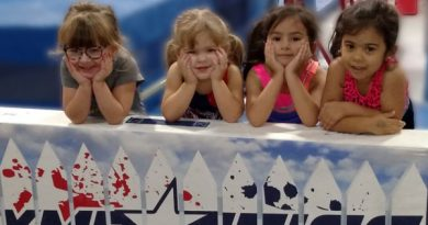 Why We're Different