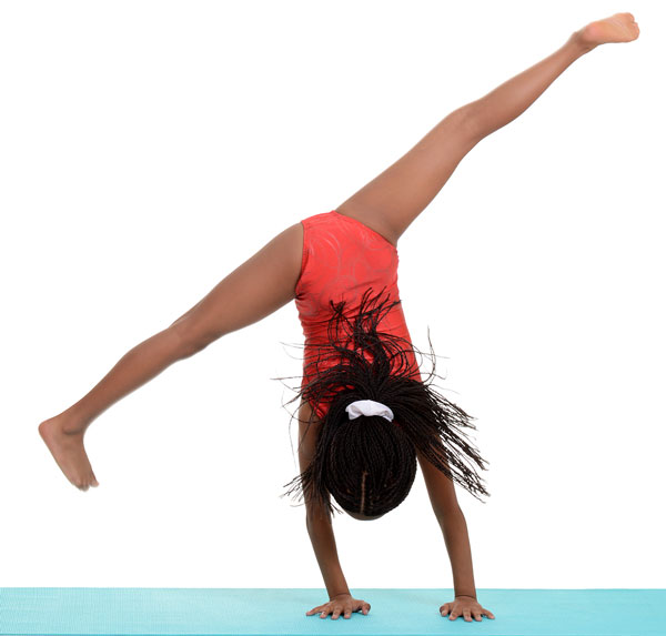 Image result for cartwheel and handstand drills