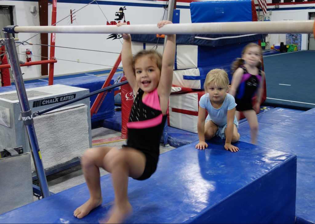 gymnastics unlimited preschool gymnastics ages 3 to 4