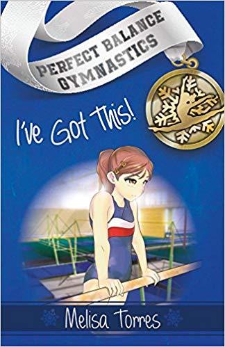 ive got this gymnastics book