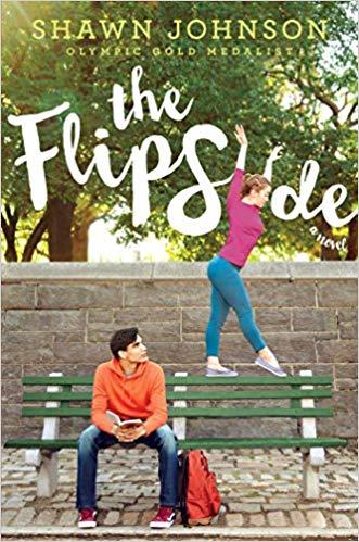 the flip side shawn johnson gymnastics book