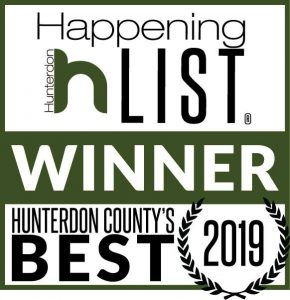 hunterdon happening best camp 2019