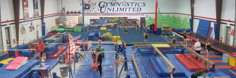 Camp Kids Summer – Gymnastics Unlimited