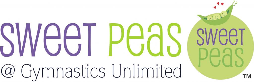 Sweet Peas at Gymnastics Unlimited