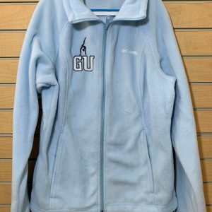 Gymnastics Unlimited fleece jacket
