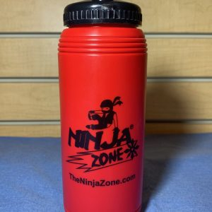 ninjazone water bottle