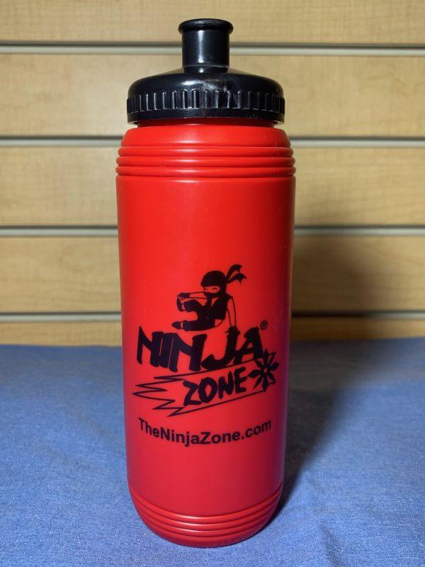 ninjazone water bottle