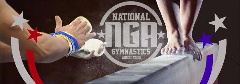 national gymnastics association