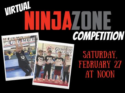 gymnastics-unlimited-virtual-ninja-competition