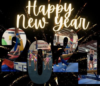 new year 2021 gymnastics unlimited