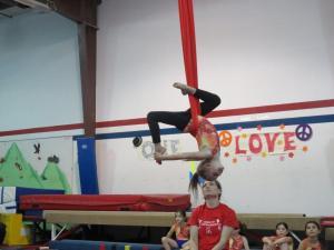 Circus Arts Class