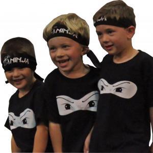 Ninja Zone Classes