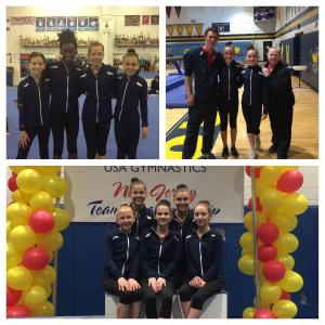 Meet USAG 5 and 7 States