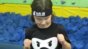 Ninja Girls