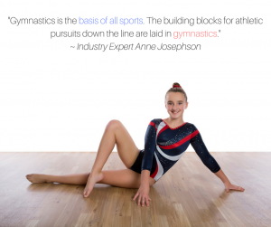 Reasons To Do Gymnastics - Basis for All Sports