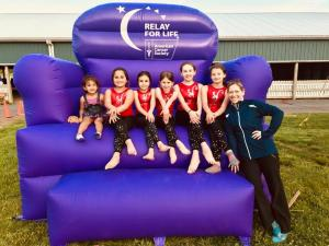 Relay for Life 2018 [1]