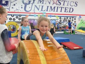 Gymnastics Unlimited Flemington NJ All School Meet 2019