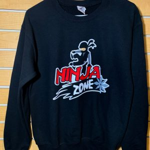 Ninjazone sweatshirt