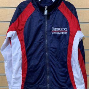 Gymnastics Unlimited Jacket