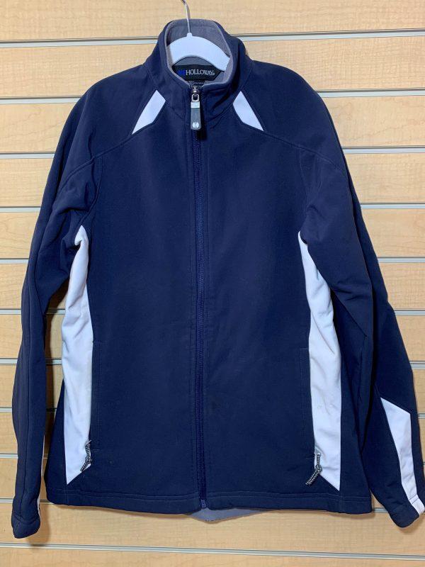 Gymnastics Unlimited coat