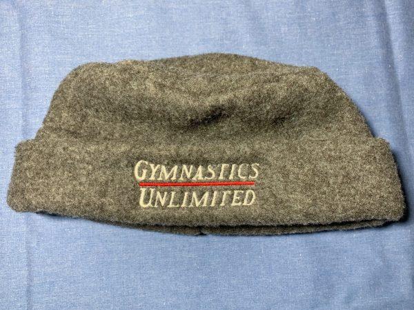 Gymnastics Unlimited winter hat