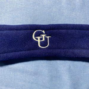 Gymnastics Unlimited winter headband