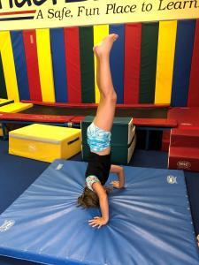 Camp Kids Gymnastics Unlimited Flemington NJ