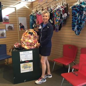 Backpack Drive for Comfort Cases (2017)