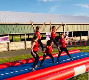 Relay for Life 2018 [2]